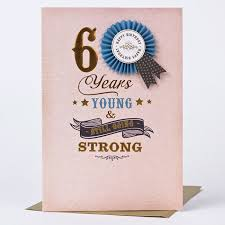 60 year birthday card 60th birthday card still going strong only 1 49