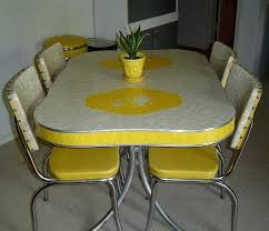 1950 kitchen table and chairs 1950s kitchen table dynamicpeople club