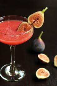 cocktail recipes vodka 10 fancy fig cocktails for fall brit co