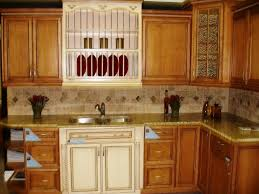 White Maple Kitchen Cabinets - kitchen awesome antique white kitchen cabinets maple kitchen