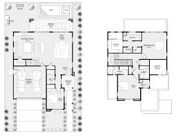 the district at the edge floor plans renderings