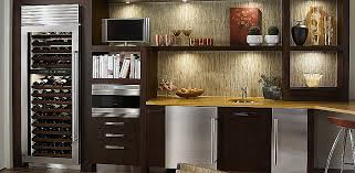 cuisine avec cave a vin meuble cave à vin en bois awesome meuble avec caisse de vin en bois