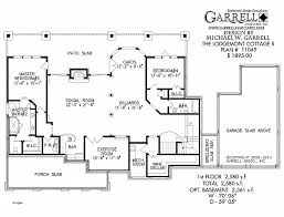 floor plans with basements house plan awesome basement house plans with 4 bedrooms basement