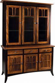 modern china hutches u0026 cabinets countryside amish furniture