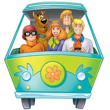 Scooby Doo Crib Bedding by Scooby Doo Trap Time Deluxe Mystery Machine Walmart Com