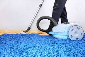 powelful vacuum cleaner in a cleaner a carpet stock