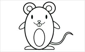 21 mouse templates crafts u0026 colouring pages free u0026 premium