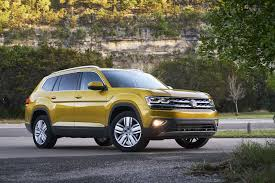 volkswagen suv 3 rows volkswagen altas three rows of style unnamedproject