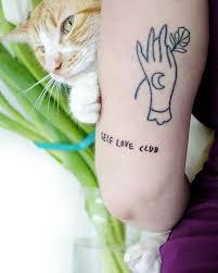 best 25 self love tattoo ideas on pinterest love yourself