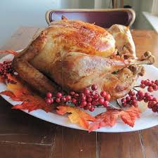 turkey cooking time guide allrecipes