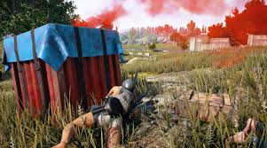 pubg loot crate what to do if you start late in pubg