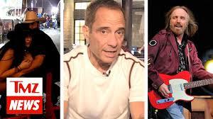 Hit The Floor Raquel Death - harvey levin reacts to las vegas mass shooting u0026 the death of tom
