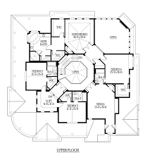 farmhouse floor plans house plan 87608 at familyhomeplans