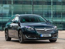 vauxhall insignia sports tourer 2014 pictures information u0026 specs