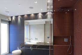Recessed Lights Bathroom Styles Innovations Features Of Recessed Lights