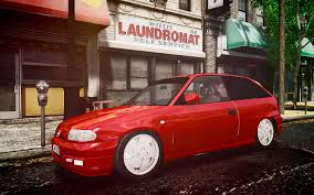 opel rat gta gaming archive