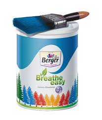 Barzer Buy Berger Paints Breathe Easy Enamel At Best Rates Happho