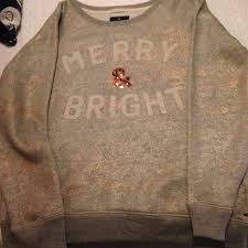 80 american eagle outfitters sweaters merry and bright
