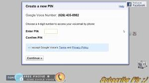 privacy policy template generator free 2017 how to get a free telephone number using google voice free phone