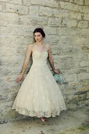 Vintage Lace Wedding Dress Vintage Ivory Lace Wedding Dress Naf Dresses