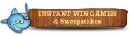 instant win gift cards instant win sweepstakes freebieshark
