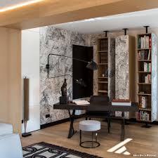 idee deco mezzanine idee deco bureau with contemporain chambre décoration de la