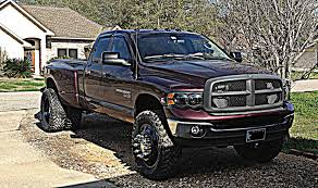 Dodge Ram 3500 Truck Pull - 41945d1330263071 lets see your dodge dually 19 5 22 5 wheels 1 jpg
