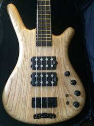 warwick corvette buck warwick corvette buck 4 string bass amp classified ad