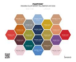2017 pantone view home interiors palettes pantone fashion color report fall winter 2017 2018 iwork3