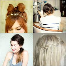 i thinking up of things to do with my hair so i love sites