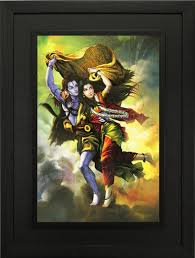 saf special effect oil painting price in india buy saf special