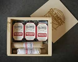 salami of the month club 15 best charcuterie images on christmas presents gift