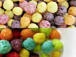 Trix Cereal Meme - colorful artificial trix is back business insider