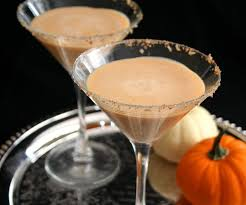 low carb pumpkin cocktail recipe all day i about food