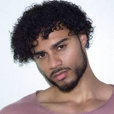 mens tidal wave hair cut 40 stirring curly hairstyles for black men