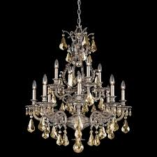 Chrome Crystal Chandelier by Lighting Crystal Chandelier Definition With Chrome Holder For