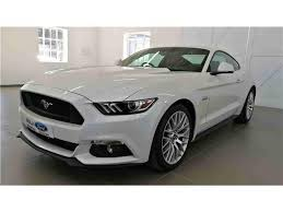 ford mustang for sale in sa 2017 ford mustang 5 0 gt fastback at for sale robertson