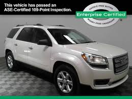 used gmc acadia for sale in tampa fl edmunds