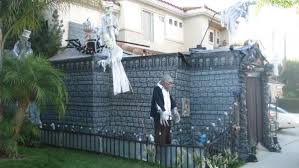Haunted Backyard Ideas Haunted House Ideas For Home Home Ideas