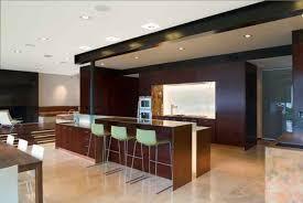 cuisine moderne ouverte sur salon cuisine ouverte moderne meilleur idées de conception de maison