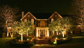 Landscape Lighting Designer Outdoor Led Lighting Wins The Day And Night Pacific Outdoor