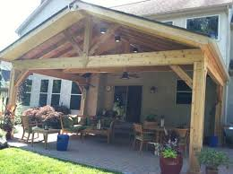 Best  Covered Deck Designs Ideas On Pinterest Patio Deck - Backyard patio cover designs