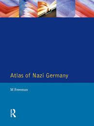 atlas germany prussia
