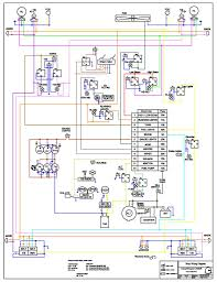 wiring diagram complete re design diagram included electrical