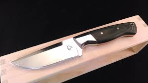 Kitchen Knives Made In Usa Cardinal Knife Company Handmade Custom Knives Made In Stillman