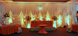 wedding backdrop design wedding backdrop table drapery wedding drapery chicago