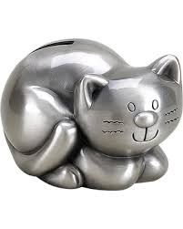 engraved piggy bank deal on personalized cat bank custom engraved free piggy bank