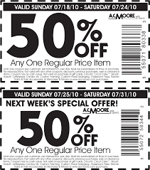 banana republic black friday coupon save at banana republic and ac moore the coupon challenge
