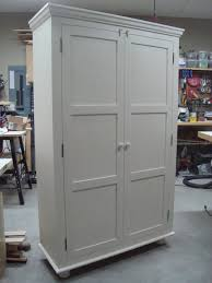 Free Standing Cabinets For Kitchen Free Standing Pantry Just What I Was Looking For 72 High X 44 Wide