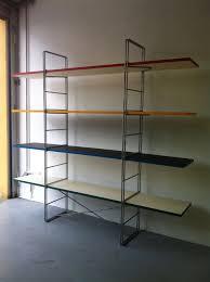 Spine Bookshelf Ikea Ikea Vintage Shelves Niels Gammelgaard 1983 Design Furniture